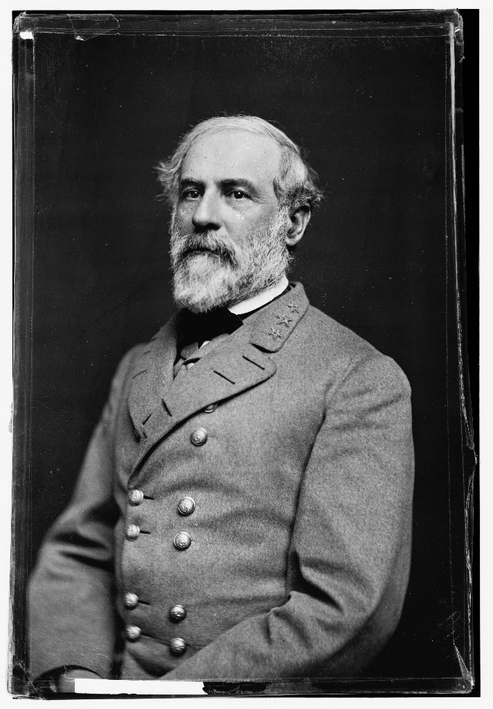 Robert El. Lee