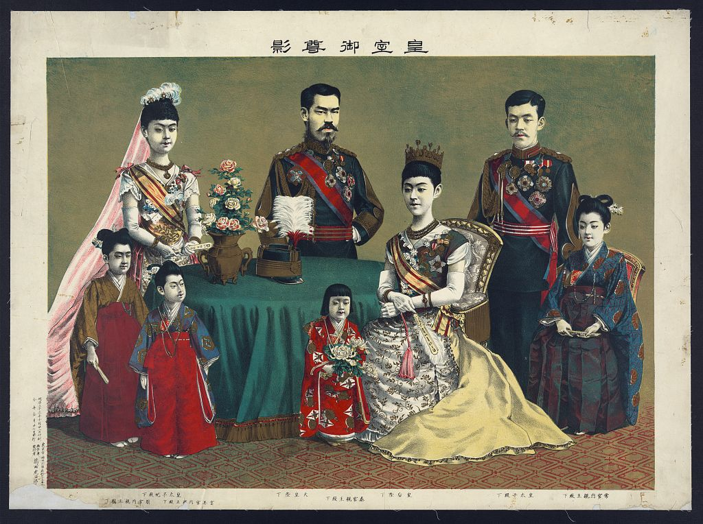 meiji restoration and chinese boxer rebellion