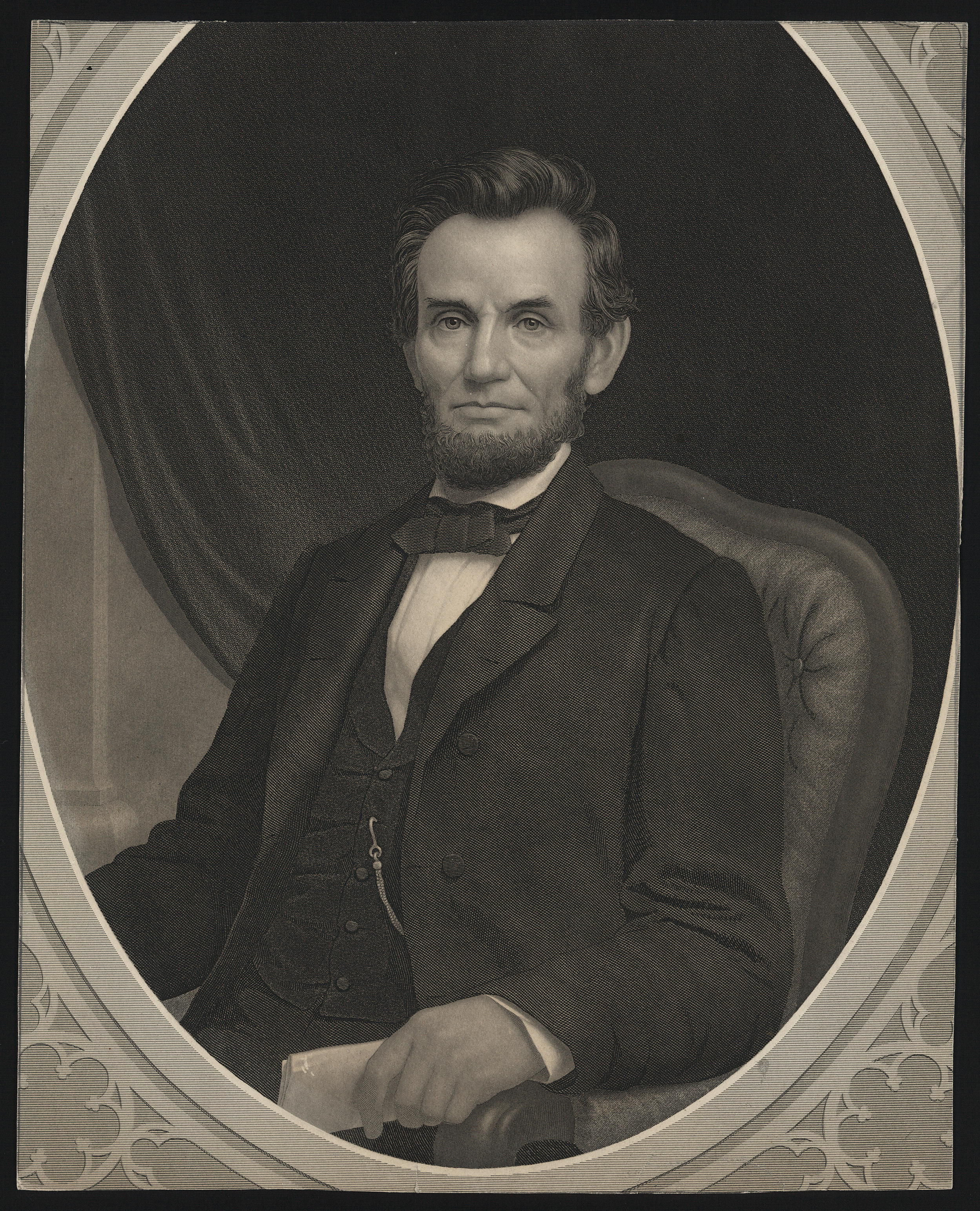 reconstruction policies of abraham lincoln