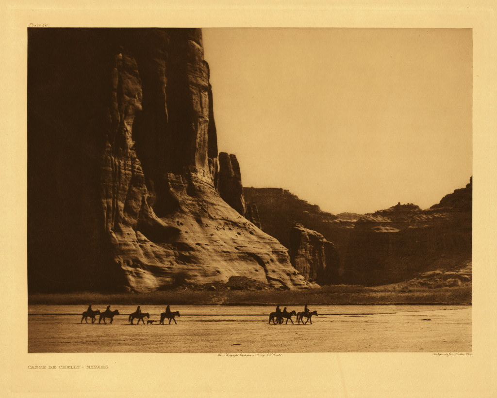 Online Browsing Edward S Curtis And The North American