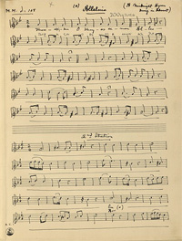 The  Challenges of Notating Music in General and Coptic Music in Particular: Observations of a Professional 'Cellist, Composer, and Linguist