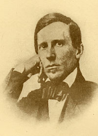 Stephen Collins Foster, 1826-1864