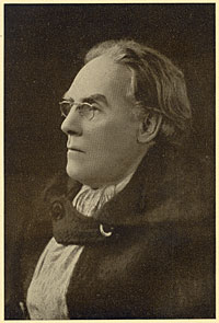 Ernest Newlandsmith