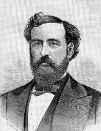 Philip Paul Bliss, 1838-1876