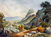 Image: The Valley of the Shenandoah