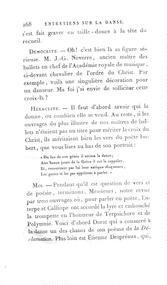 Lettres A Sophie Sur La Danse Suivies D Entretiens Sur Les Danses Ancienne Moderne Religieuse Civile Et Theatrale Library Of Congress