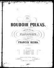 The  amourette polka