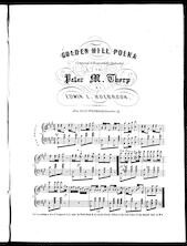 Golden hill polka