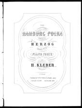 The  Hamburg polka
