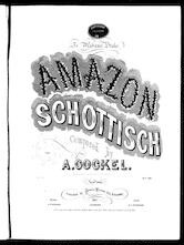 Amazon schottisch