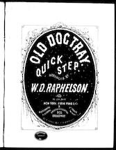 Old dog Tray quickstep