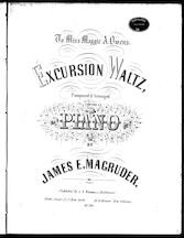 The  excursion waltz