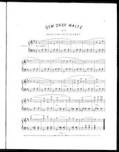 Dew drop waltz
