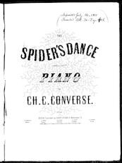 The  spider's dance