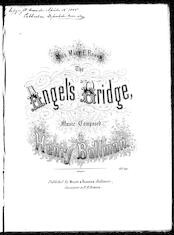 The  angel's bridge