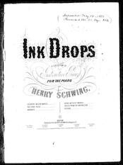 Ink drops, a collection of instructive pieces