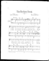 The  Birdie's song