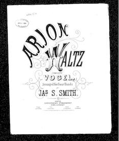 Arion waltz