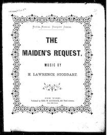 The  Maiden's request
