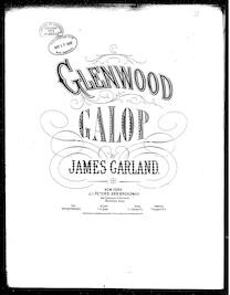 Glenwood galop