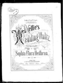 Nellie's wedding waltz