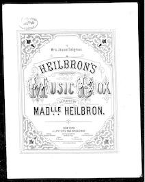 Heilbron's musical box