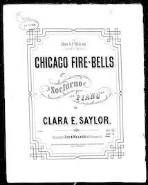 Chicago fire bells