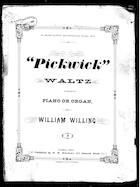 Pickwick waltz