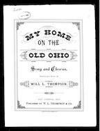 My home on the old Ohio
