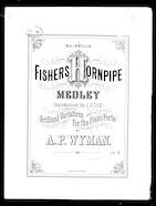 Fishers hornpipe medley