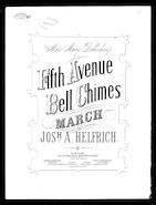 Fifth Avenue bell chimes