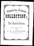 Deacon Jones collection; or, The church sexton