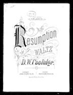 Resumption waltz