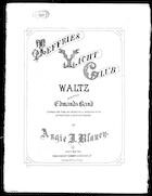 Jeffries Yacht Club waltz