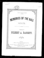Memories of the ball waltz