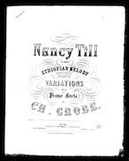 Nancy Till with variations