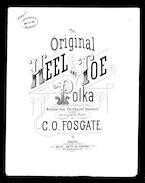 Original heel and toe