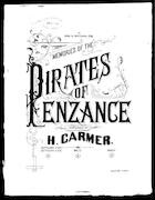 Memories of the Pirates of Penzance