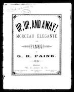 Up, up, and away! Morceau elegante