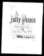 A  Jolly picnic