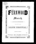 Fernwood march
