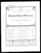 Snow drop polka
