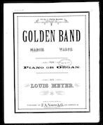 Golden band march