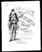 Seventh regiment grand waltz
