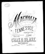 Magnolia of Tennessee; Transcription