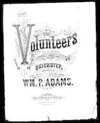 Volunteers, The - Les volontaires; Quickstep