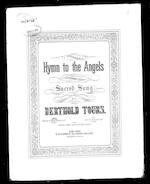 Hymn to the angels