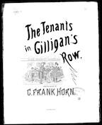 The  Tenants in Gilligan's row