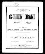Golden band; Waltz