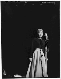 [Portrait of June Christy, 1947 or 1948]